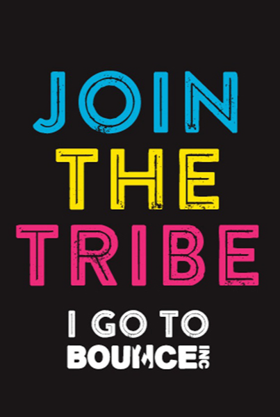 Join the Tribe